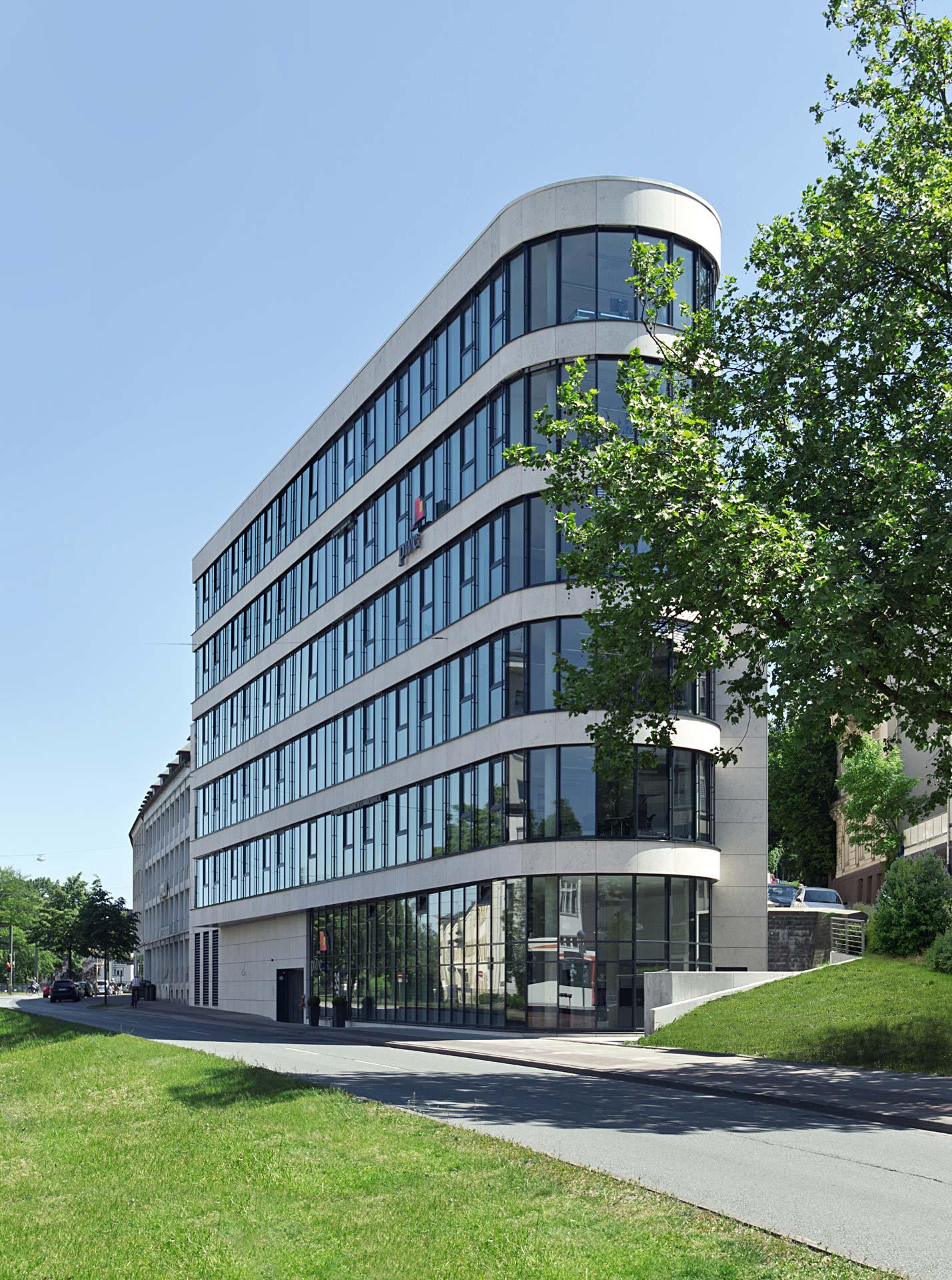 Architekt Bielefeld prinz pott